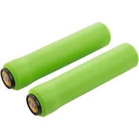 ESI Chunky Poignées, poison green